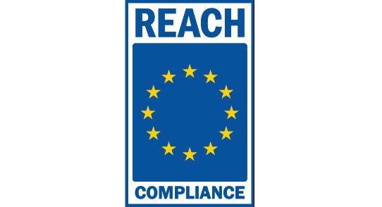 tsg tintoria - reach compliance logo